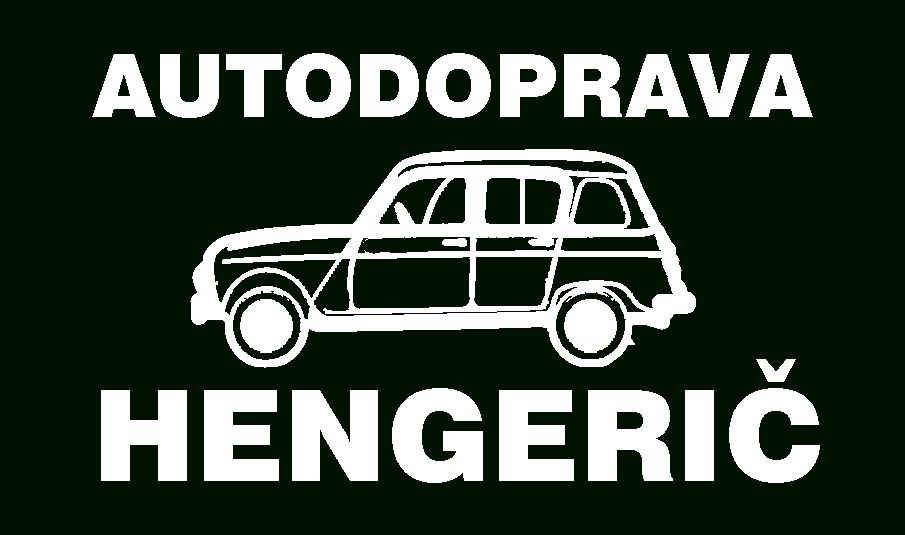 Autodoprava Hengerič